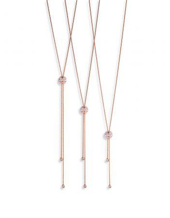 楊千霈穿戴的珠寶行頭