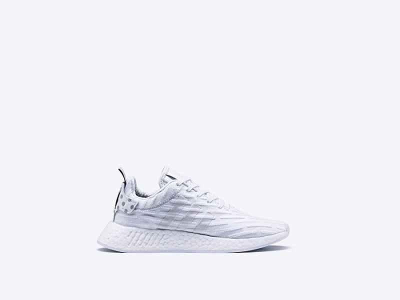 adidas Originals NMD R2 W(女生鞋款) NTD6,800_BY2245