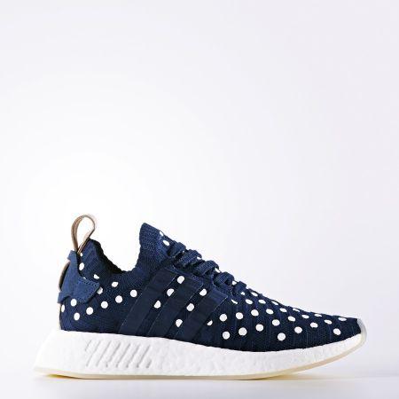 adidas Originals NMD R2 W PK(女生鞋款) NTD6,800_BA7560