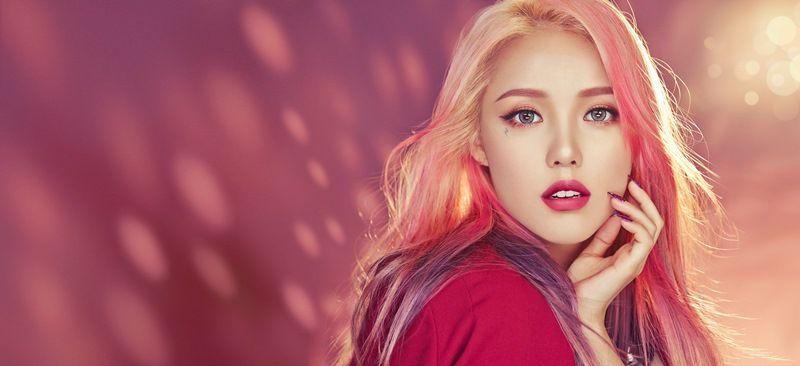 韓國超高人氣彩妝魔術師PONY創立的個人品牌PONY EFFECT推出全新8色4D曲線雙頭唇筆