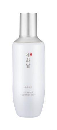THE FACE SHOP 蘂花譚雪丹純白乳液,140ml,$1,400