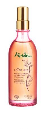 Melvita 粉紅胡椒美體油,100ml,NT1,680