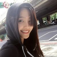 演員 模特兒 吳子霏 Ellen Wu