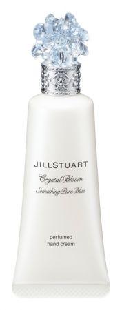 JILLSTUART 花鑽護手霜(湛藍祝福),40g,NT$780