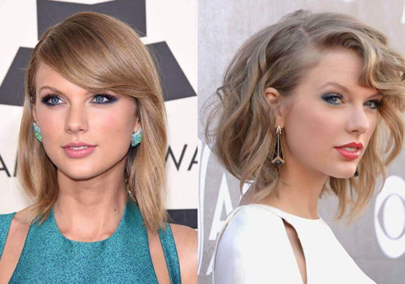 不盲從趨勢+融入個人特色 Taylor Swift招牌妝容關鍵所在彩妝大師 Leslie:每個漂亮的女生在崇尚美麗、追隨彩妝趨勢時,仔細了解自己的五官特色並融入個性後,從憧憬的女神妝容中發展出擁有精髓又能彰顯個人特點的風格。