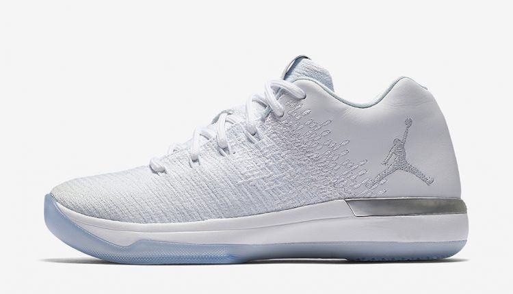 Air Jordan XXXI Low Pure MoneyNTD5,950,5月5日開賣。