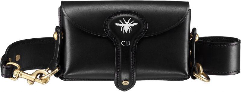 D-Bee 側背包,Dior。