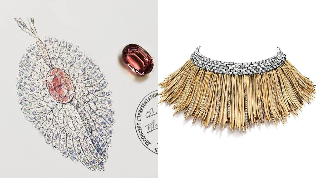 【編輯帶路】走進珠寶砌成的熱帶叢林!Tiffany & Co. Blue Book頂級珠寶系列全新曝光