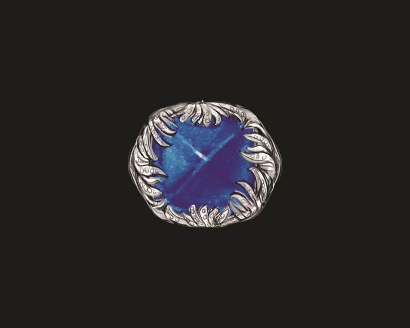 丹泉石 Tanzanite