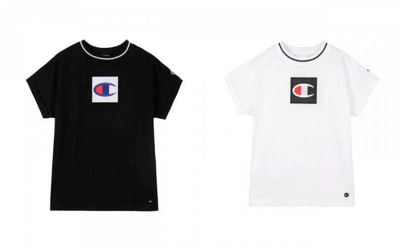 黑白T-Shirt,NT$2380。