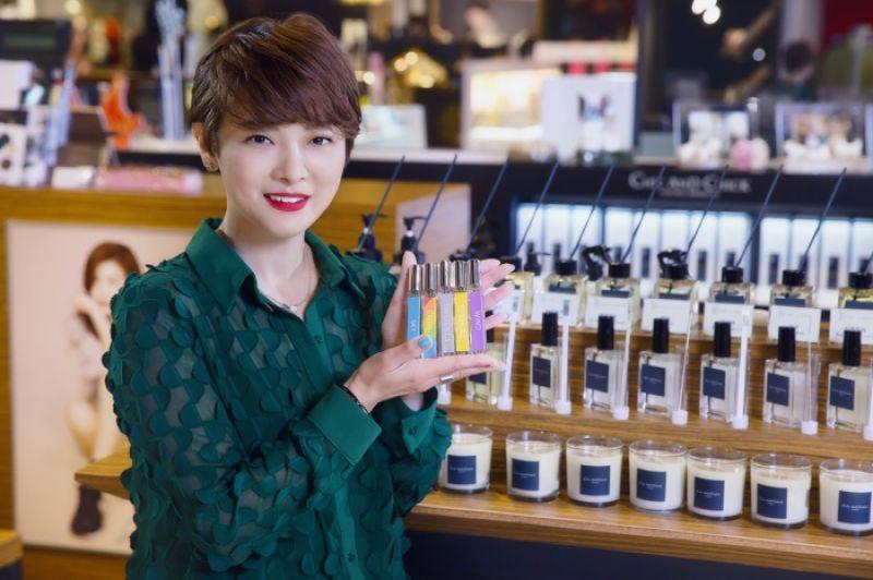 CHIC&CHICK品牌創辦人田侑倞女士