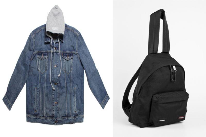 心機穿搭撇步:有造型感的外套,是你絕對要投資的黃金單品,因為只要穿上它,隨便套上剪裁簡單的基本款單品也能一秒路人變型人;潮度破表的後背包也是出國旅行的好夥伴,有型有款、還能為你空出雙手提更多購物袋。