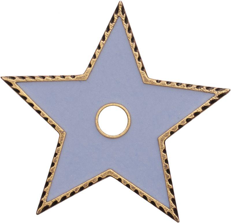 My Lady Dior Star星星幸運徽章