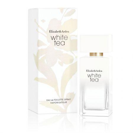 Elizabeth Arden白茶香水,50ml,1,500元
