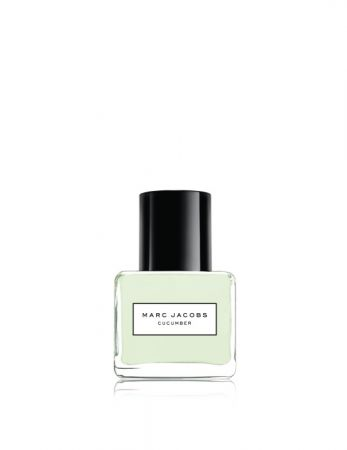 MARC JACOBS潑!中性淡香水(小黃瓜),100ml,NT$2,650