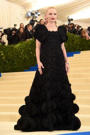 Kate BosworthIn Tory Burch