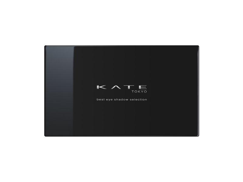KATE凱婷20週年獻禮人氣眼影盒(合蓋) 8.8g,NT810