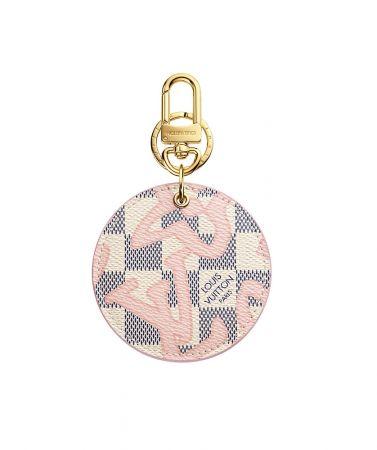夏日系列ILLUSTRÉ TAHITIENNE手袋吊飾兼鑰匙扣NT$7450