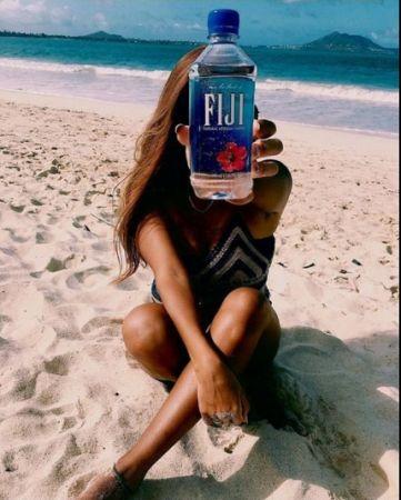 FIJI™ Water斐濟天然深層礦物水