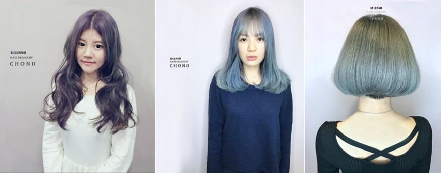 OL們想有優雅&流行兼具的髮型來LUSSO準沒錯