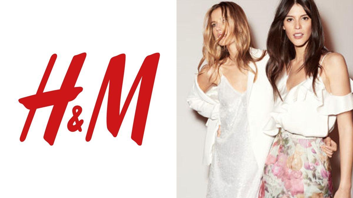 隨時隨地都能逛!H&M台灣區網路商店終於正式上線!