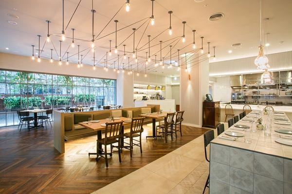 ACHOI當代料理餐廳。時尚踩街地圖精選100店,讓你台北逛不膩!