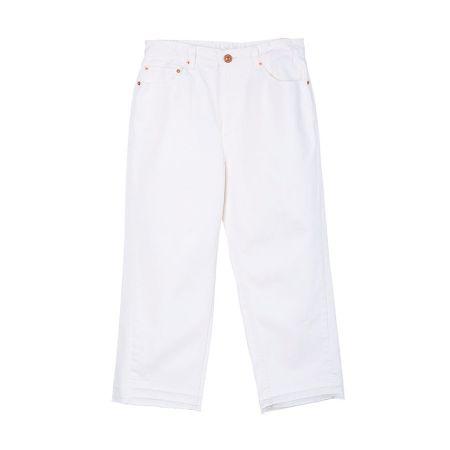 PLF 丹寧褲( 白)$3,280