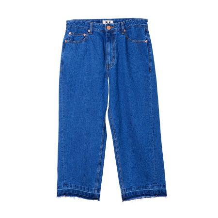 PLF 丹寧褲( 藍)$3,280