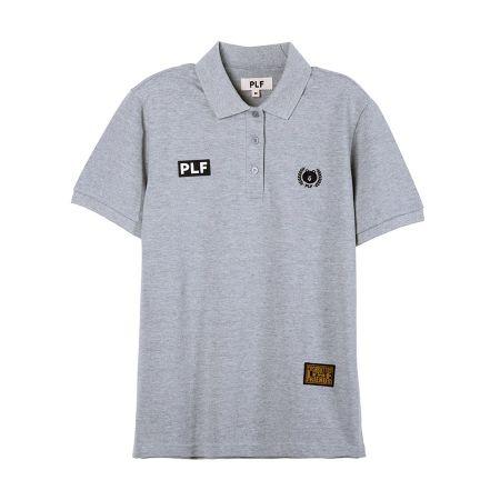 POLO短袖衫(灰)$2,180