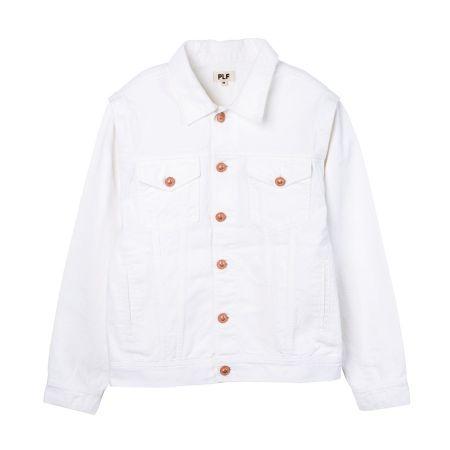 丹寧外套( 白)$5,280
