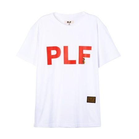 字母短袖T-shirt(白)$1,280