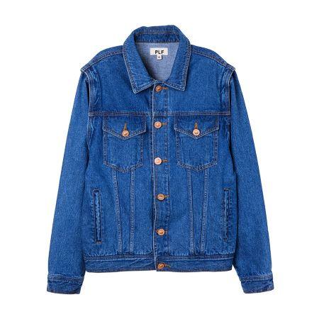 丹寧外套( 藍)$5,280