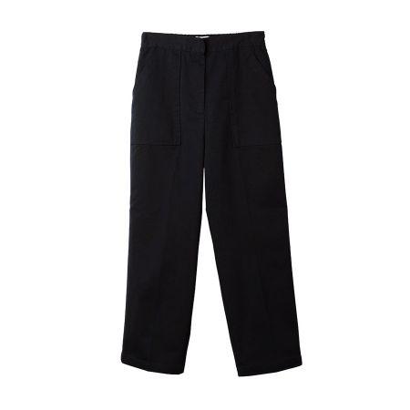 男休閒長褲(黑)$2,780