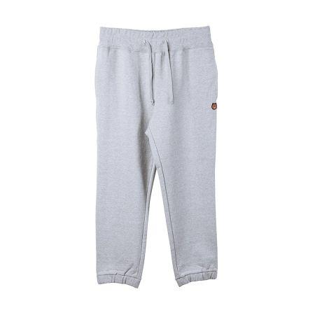 運動休閒抽繩棉褲(灰 )$2,180