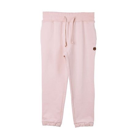 運動休閒抽繩棉褲(粉紅)$2,180