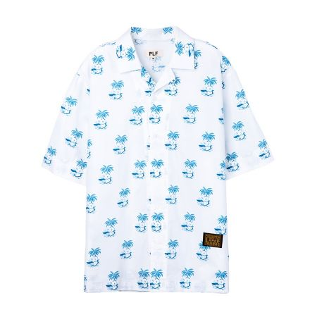 圖騰襯衫(熊大)$3,880