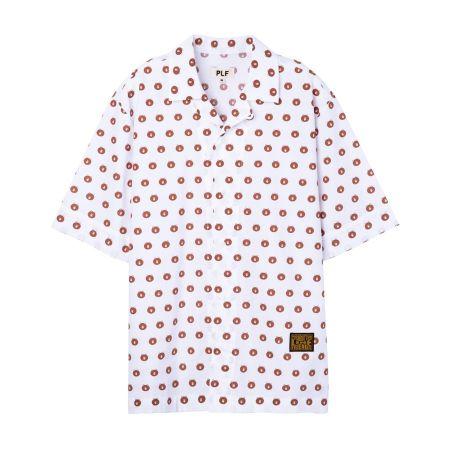 圖騰襯衫(熊大紅)$3,580