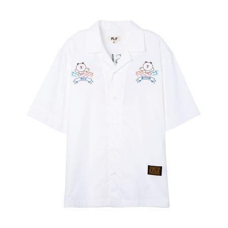 襯衫(熊大)$3,280