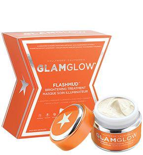 Glamglow 瞬效亮白發光面膜,NT2,600。