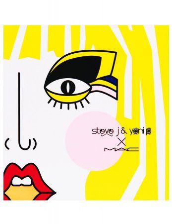 SJYP設計師聯名系列_6色唇頰盤_外盒