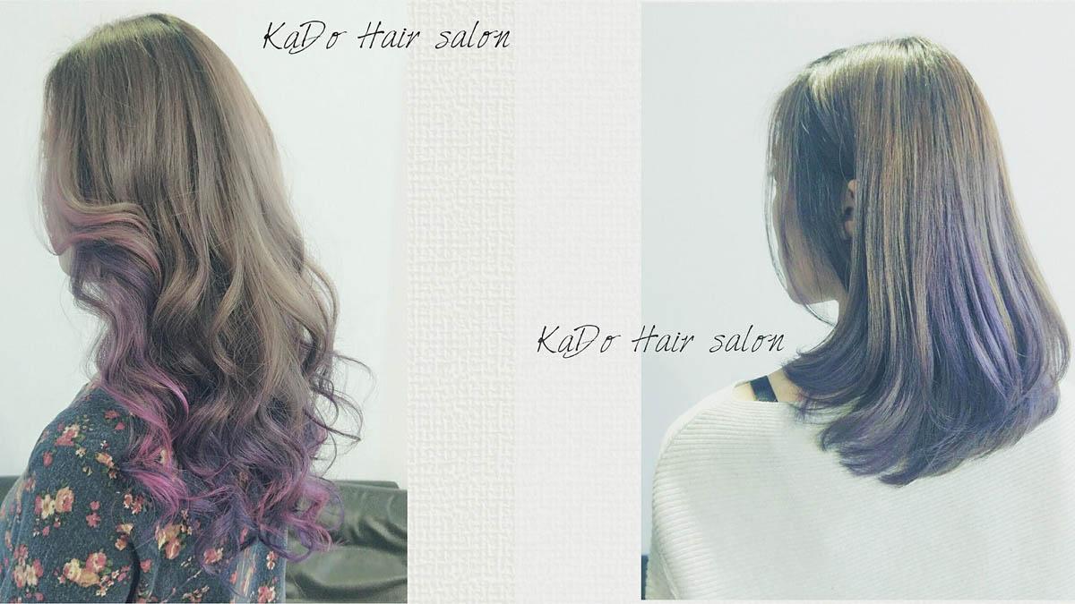 不只做造型,來KaDo Hair概念館感受悠閒氣氛