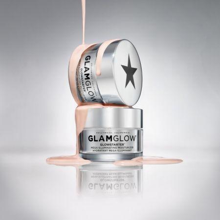 GLAMGLOW美肌魔法發光霜,50ml,NTD2,000(#Nude Glow、#Pearl Glow)