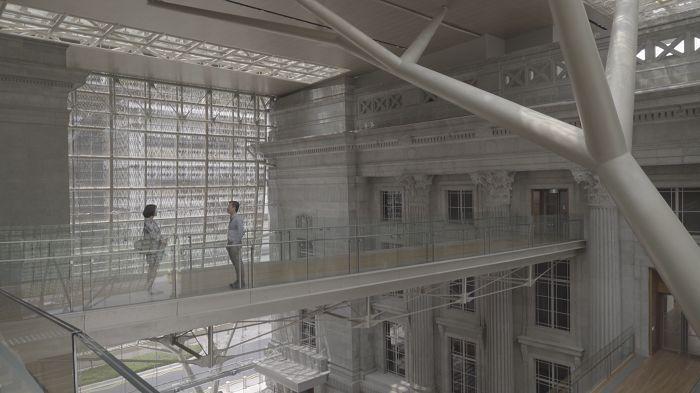 新加坡美術館