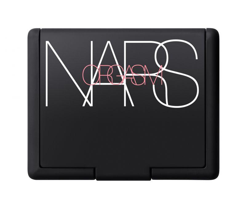NARS2017高潮限量版腮紅4.8g,NT1,050(2017.6上市)