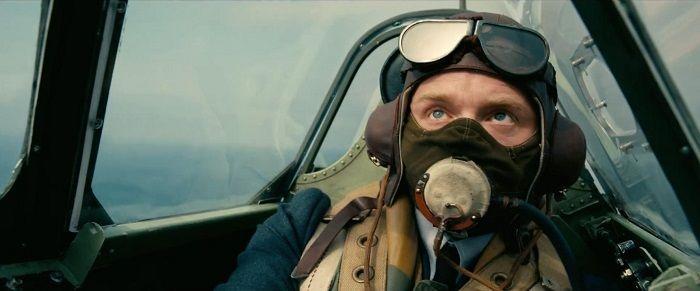 空中線擔綱湯姆哈迪
