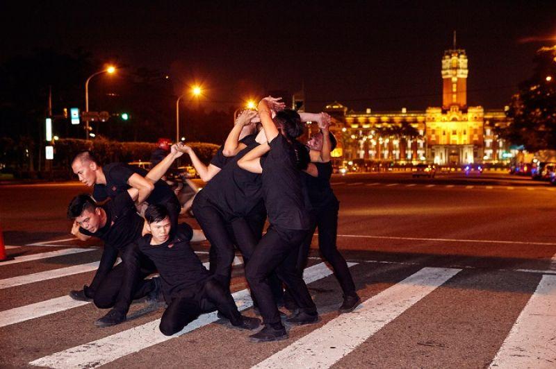 布拉瑞陽舞團(Bulareyaung Dance Company)的舞作