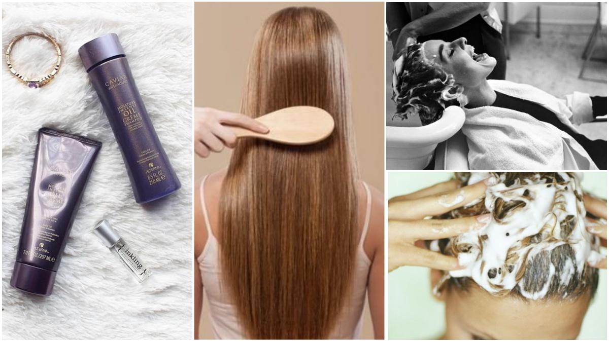 天天洗頭也能天天潤髮嗎?7大重點破除你的洗髮迷思