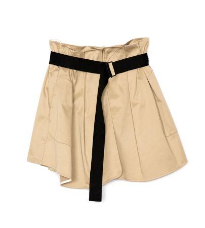 米色綁帶短褲,Rag & Bone,NT17,000。