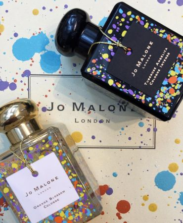 Jo Malone London  Poptastic限量系列