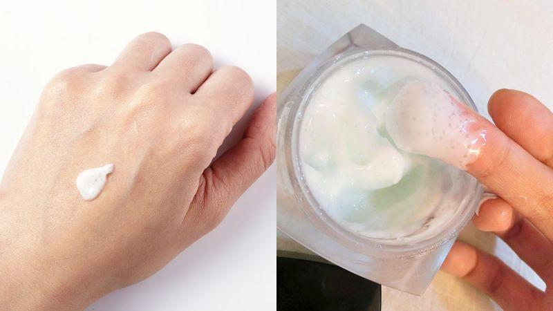 重要的是使用後肌膚那種的水潤效果,讓閨蜜都羨慕的水噹噹聚光感。